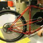 Friday Fun: Harnessing the Braking Power of a Bike