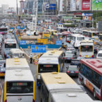 China Transportation Briefing: How to Save China's Capital?