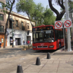 The New Kid on the Block: Metrobus Opens Line 4 in Mexico City