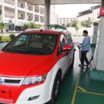 China Transportation Briefing: Kingdom of Electric Vehicles?