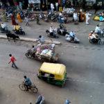 Rajkot Catalyzes Auto-Rickshaw Entrepreneurship