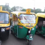 Q&A with Akshay Mani: Rajkot's New Auto-Rickshaw Fleet