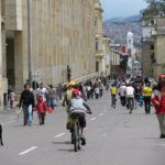 Cycling in Three World Cities: How Do They Compare?