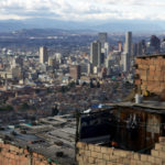 Film Reveals Bogota's Urban Transformation
