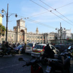 The World Urban Forum will be held in Naples, Italy. Photo by Jen.