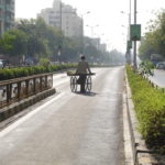 New Road Safety Design Guidelines for Indian BRT Systems