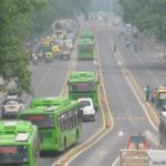 Earlier this year, a local NGO in Delhi filed a court petition demanding that the bus corridor be made open for mixed traffic