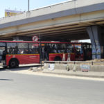 The Bangalore Metropolitan Transport Corporation (BMTC) runs a network of more than 2300 routes with 6392 buses