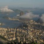 Rio de Janeiro, Brazil. Photo by Hector Garcia.