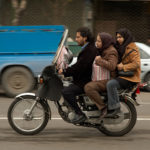 3 things you did not know about sustainable transport in Iran