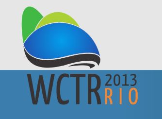 The 2013 WCTR will be held in Rio de Janeiro. Photo by WCTR.