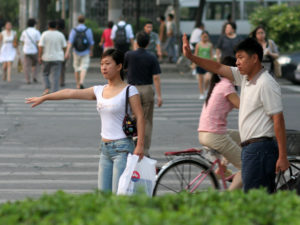 China Transportation Briefing: The boom and ban of taxi apps