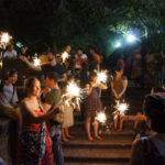 Four American cities demonstrate four ways to be sustainable on the 4th of July