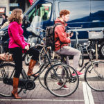 Environmentally friendly traffic jams?