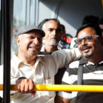 Indore's new iBus now carries more than 23,000 passengers daily. Photo by EMBARQ India.