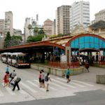 Last week Porto Alegre, Brazil launched datapoa, a new open data portal that invites the city's residents to share information regarding several aspects of urban life - including mobility. Photo by EMBARQ.
