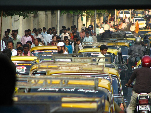 From Traffic Flow to Pedestrian Access: Shifting Mumbai's