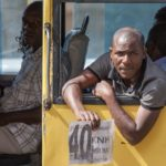 "New maps give ""matatus"" bus drivers new knowledge that will allow them to better harness the transport market in the city of Nairobi, Kenya. Photo by Olli Pitkanen/Flickr."