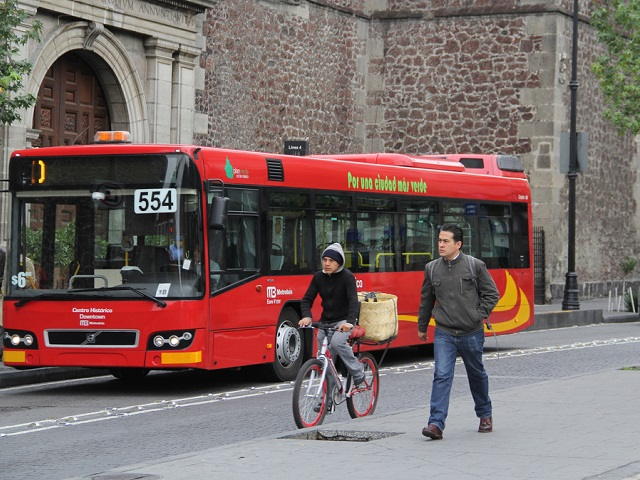 People Oriented Cities Three Keys To Quality Public Transport Thecityfix