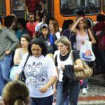 In response to complaints regarding price, quality of service, and transparency, the Brazilian National Association of Transport Operators (NTU) helped uncover the keys to improved bus service in Brazilian cities. Photo by Mariana Gil/EMBARQ Brazil.