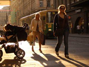 What if there were no need for cars in the world's biggest cities?