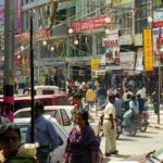 Laws governing planning processes in Indian cities need to recognize the varying needs and complexities of differently sized urban centers. Photo by Ryan/Flickr.