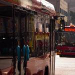 Mexico City's Metrobús BRT system. Photo by Taís Policanti/EMBARQ Mexico.