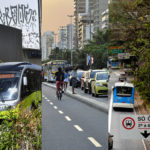 The Brazilian cities of Belo Horizonte, Rio de Janeiro, and São Paulo were honored with the 2015 Sustainable Transport Award, recognizing profound vision and leadership in sustainable urban mobility.