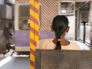 Public transport in India needs to be safe, accessible, and responsive to the distinct needs of women. Photo by Benoit Colin/EMBARQ.