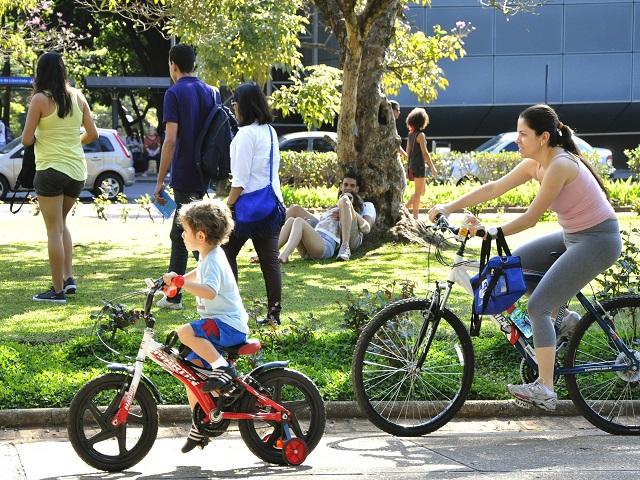 Public participation in Belo Horizonte