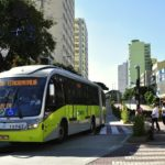 Local governments and private bus operators can work together to improve public transit services and increase productivity. Photo by Mariana Gil/EMBARQ Brasil.