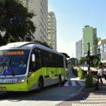 Public transport regulation in Brazilian cities