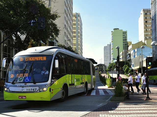 Public transport regulation in Brazilian cities