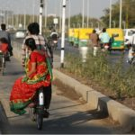 Active transport and SDGs
