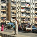 Mumbai, India and Building Efficiency