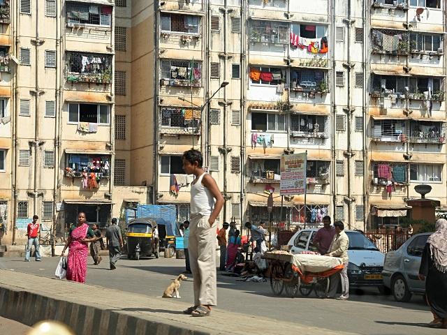 Mumbai, India and Building Efficiency
