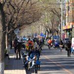 Beijing TDM