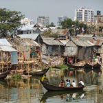 Dhaka Information Settlements