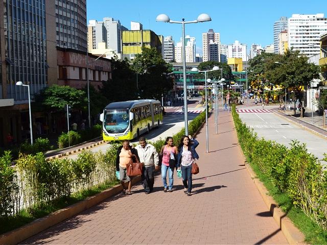 Principle of Sidewalks 2