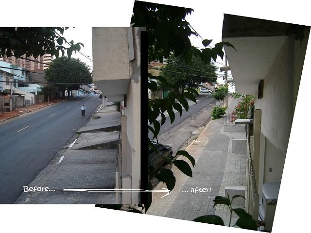 Principle of Sidewalks 4