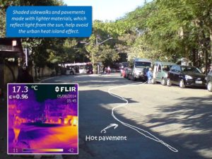 Principle of Sidewalks 6