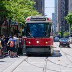 Toronto's Streetcar