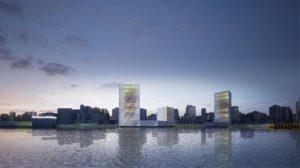 Porto Alegre Official Redevelopment Plan