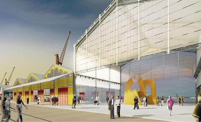 Porto Alegre Official Redevelopment Plan 2