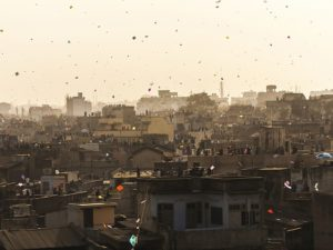 Ahmedabad has overcome a variety of challenges to ensure smart development. Photo by sandeepachetan/Flickr.