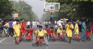 Inclusive Raahgiri 1