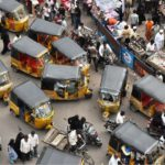 Urbanizing India Sustainable Growth