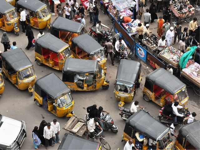 How Indian Cities Can Ensure Sustainable and Efficient Growth