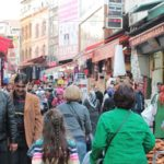 How Istanbul Improved Air Quality by Putting Pedestrians First