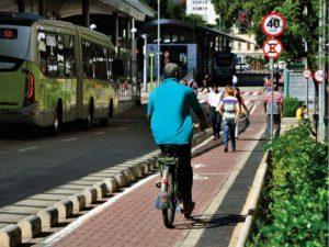 New Climate Economy Bike Cities